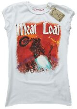 AMPLIFIED Official MEAT LOAF Out of Hell Rock Star Vintage ViP T-Shirt g.L 42
