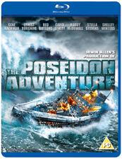 The Poseidon Adventure DVD (2014) Gene Hackman ***NEW***