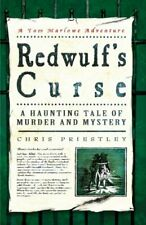 Redwulf's Curse (Tom Marlowe) by Priestley, Chris Paperback Book The Fast Free
