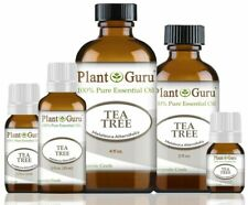 Tea Tree Essential Oil 100% Pure Therapeutic Grade Melaleuca Alternifolia
