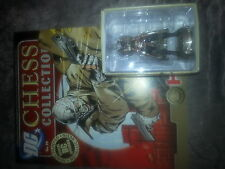 DC SUPER HERO CHESS COLLECTION #19 HUSH - NEW INCLUDING MAGAZINE