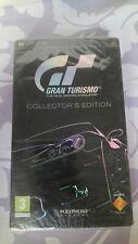 PlayStation PSP juego gran turismo edición DE COLECCIONISTA. PAL Reino Unido