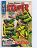 Sub-Mariner #3 Marvel 1968