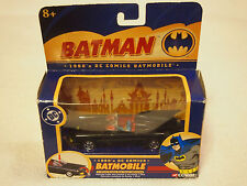 1960's DC Comics Batmobile Corgi Batman Collection 1:43rd Scale Die-Cast Vehicle
