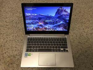 ASUS ZenBook UX303UB / NetBook / Ultrabook / Laptop