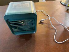 Desktop Portable Cooler Fan, Swamp Cooler, New Never Used
