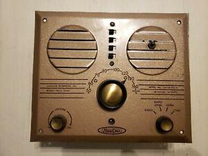 Musi Call Intercom Radio Ship World Wide