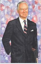 Wellington Mara Goal Line Art Card New York Giants Hall of Fame HOF LE  5000