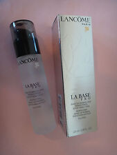 NIB Lancome LA BASE PRO Perfecting Makeup Primer Oil Free 25ml FRESH 2017 FULL