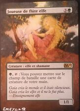 Joueuse de Flûte Elfe Altérée - Altered Elvish Piper - Magic mtg