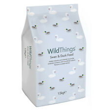 Wild Things 1.5kg Swan and Duck Food