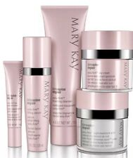 Mary Kay Timewise Repair FRESH 5 Piece Volu-Firm Set in BEAUTIFUL GIFT BOX!