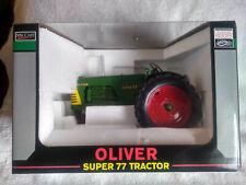 SpecCast 1/16 Oliver Super 77 Tractor