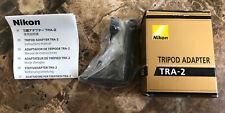 Nikon TRA-2  Binocular Tripod Adapter Brand New