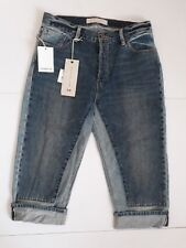 Marc By Marc Jacobs 3/4 length jeans waist 29 new with tags