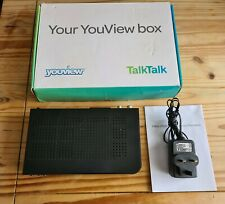 TalkTalk YouView Huawei DN360T - NO Remote - FREE UK DELIVERY