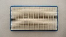 Briggs & Stratton 78601GS Air Filter Replaces Generac 078601GS 078601