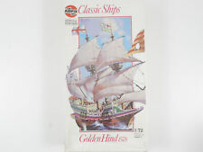 Airfix 09258 Special Ed. Classic Ships Golden Hind 1/72 NEU! OVP 1607-20-44