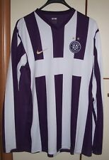 FK Austria Wien 2007-2008 NIKE Player Issue Home Football Shirt  Jersey