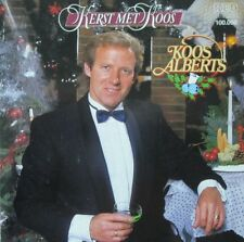 KOOS ALBERTS -  KERST MET KOOS  - CD