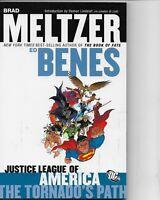 JUSTICE LEAGUE ODYSSEY #19 DC COMICS EB125
