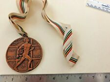 St Louis 1904 Summer Olympic Games Participation Medal Repro