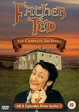 Father Ted - The Complete 3rd Series [1995] [DVD], , Used; Very Good DVD