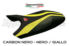 HOUSSE DE SELLE DUCATI MONSTER 1994 -2006 par tappezzeriaitalia.it