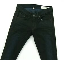 RAG & BONE SKINNY  in BLACKPOOL WASH  Women's Jeans  size 25 / inseam 30