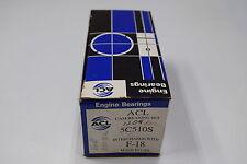 ACL Camshaft Bearing Set 5C510S Fits: 1968 - 1990 Ford 302 OHV V8