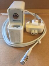 "Apple Refurbed 85W MacBook pro 15"" Magsafe 1 Adapter Charger 2009 2010 2011 2012"