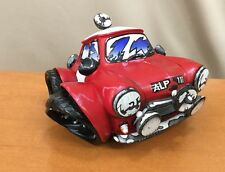 Country Artist Speed Freaks Hand Painted Hand Crafted Monte 04072