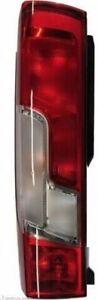 94-02 Van Demon Right Hand Rear Lamp Tail Light for Peugeot Boxer VY52636#1