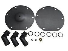 PRINS VSI Verdampfer Reparatursatz A - E Repair Kit LPG + Stutzen VSI 180/10020