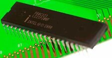 INTEL P80C321 DIP-40 CMOS SINGLE CHIP MICROCONTROLLER