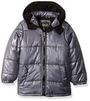 iXtreme Boys Classic Puffer, Gray, 3T