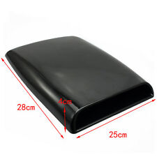 Car Auto Truck Decorate Air Flow Intake Hood Scoop Vent Cover Fit FordExplorer