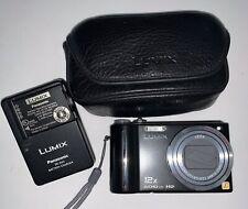 Panasonic DMC-ZS3 Lumix Digital Camera 10.1MP Leica Lens