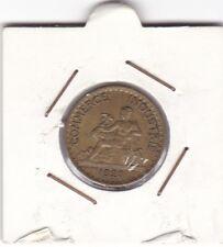 France : 1 Franc 1923 VF+