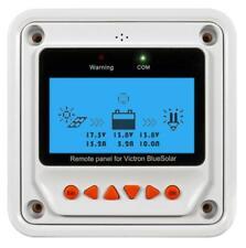 Victron Energy BlueSolar PWM-Pro Panneau de contrôle à distance - SCC900300000