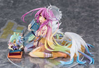 Anime No Game No Life Jibril 1/7 Scale Action Figur Modell 13cm Neu Spielzeug