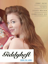 Giddyheft - Erotik für Jungs - Ausgabe 11