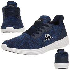 Kappa Paras ML Sneaker Unisex Turnschuhe Schuhe blau navy