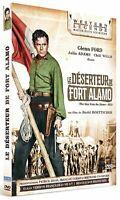 DVD : Le déserteur de Fort Alamo - WESTERN - NEUF