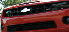 2010-2013 Camaro Front Grille Polished Emblem