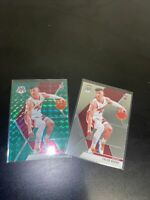 2019 Panini Prizm Mosaic Retro Rated Rookie Tyler Herro Rookie Lot Miami Heat