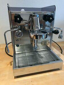 ECM Mechanika 2, Faema Espressomaschine