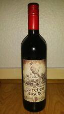 Witcher | Butcher of Blaviken Wein | Gerald von Riva | Toussaint 1292 | CD P.Red
