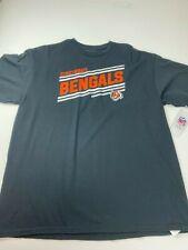 Cincinnati Bengals NFL Team Apparel Men's Size XL NWT