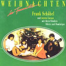 Weihnachten In Familie - Frank Schobel (1994, CD NEU)